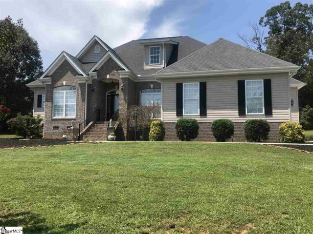204 Silver Ridge Drive, Central, SC 29630 (#1373755) :: Coldwell Banker Caine