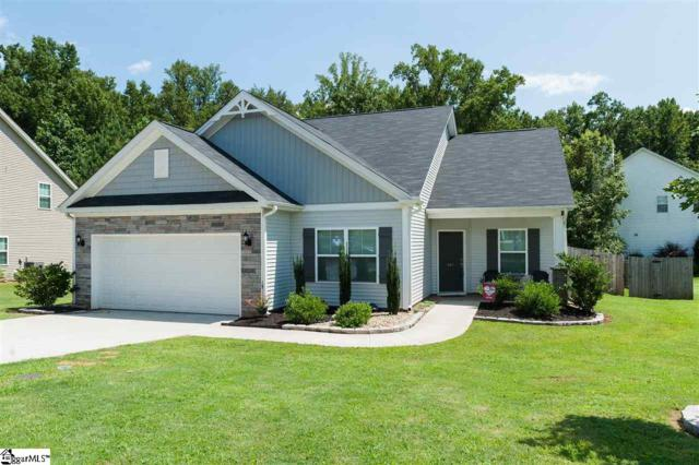 361 Marble Lane, Boiling Springs, SC 29316 (#1373788) :: Coldwell Banker Caine