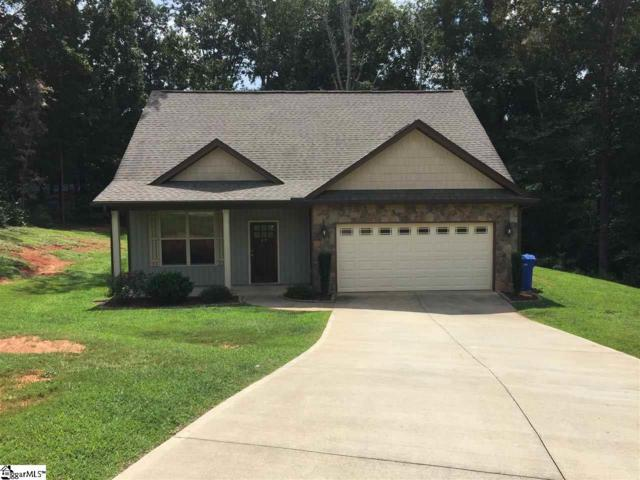69 Thunderbird Drive, Travelers Rest, SC 29690 (#1373796) :: The Toates Team