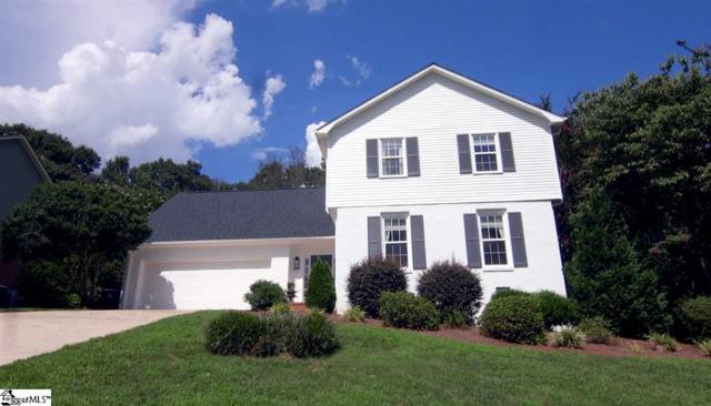 111 Cliffwood Lane, Greer, SC 29650 (#1373989) :: Hamilton & Co. of Keller Williams Greenville Upstate