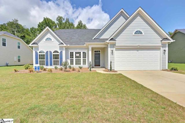136 Village Vista Drive, Fountain Inn, SC 29644 (#1374008) :: Connie Rice and Partners