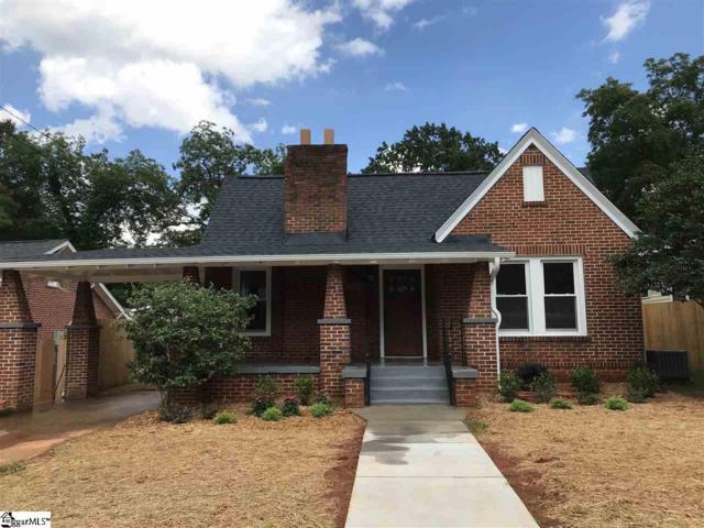 25 Underwood Avenue, Greenville, SC 29607 (#1374073) :: J. Michael Manley Team