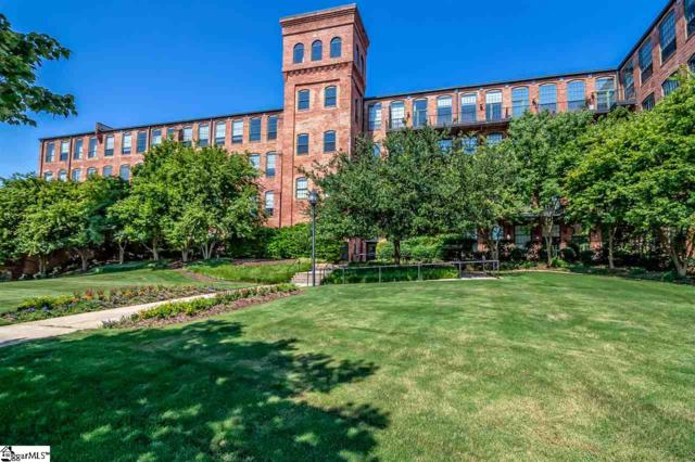 400 Mills Avenue #422, Greenville, SC 29605 (#1374086) :: The Toates Team
