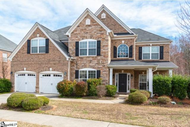 333 Heritage Point Drive, Simpsonville, SC 29681 (#1374122) :: The Haro Group of Keller Williams