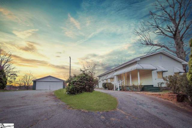Landrum, SC 29356 :: Hamilton & Co. of Keller Williams Greenville Upstate