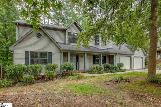 7 Lindseybrook Trail, Mauldin, SC 29662 (#1374414) :: Hamilton & Co. of Keller Williams Greenville Upstate