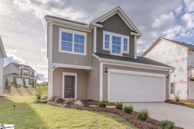 140 Eventine Way, Boiling Springs, SC 29316 (#1374435) :: Coldwell Banker Caine