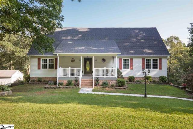 171 Silvery Lane, Liberty, SC 29657 (#1374776) :: The Toates Team