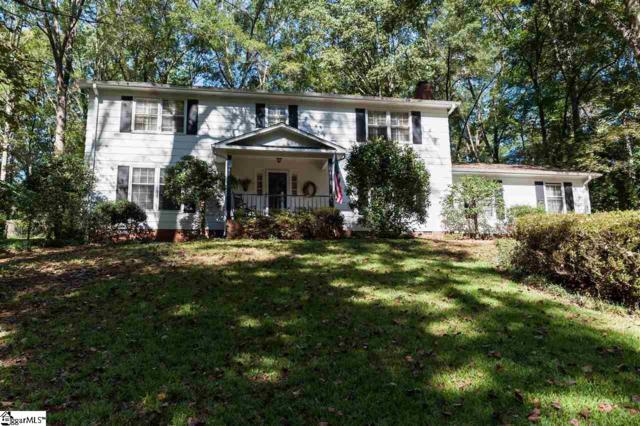 259 Fairlane Drive, Spartanburg, SC 29307 (#1374814) :: Hamilton & Co. of Keller Williams Greenville Upstate