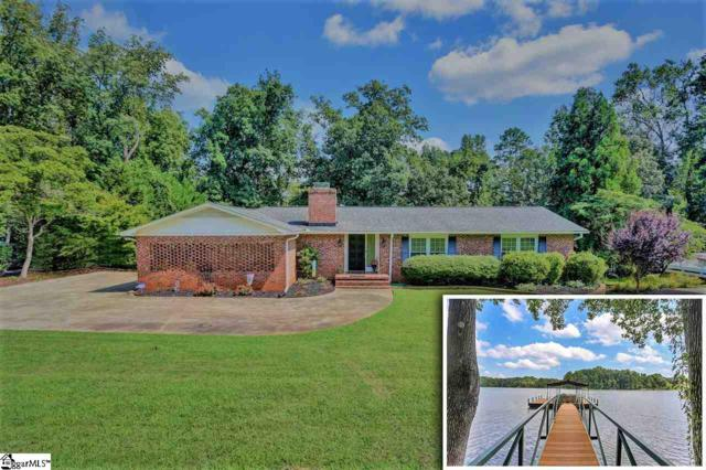 208 Nottingham Way, Anderson, SC 29621 (#1374831) :: The Toates Team