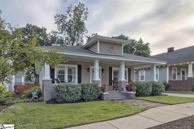 106 Arlington Avenue, Greenville, SC 29601 (#1374940) :: Hamilton & Co. of Keller Williams Greenville Upstate