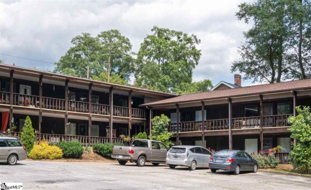 311 W Earle Street Unit 30 And 31 , Greenville, SC 29609 (#1375011) :: J. Michael Manley Team