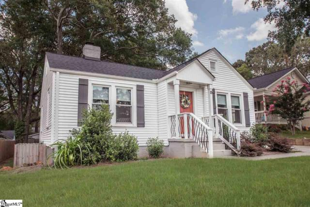 15 Mcadoo Avenue, Greenville, SC 29607 (#1375084) :: The Toates Team
