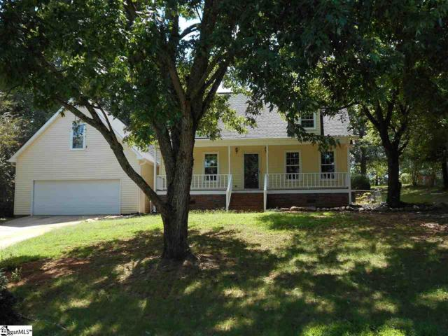 8 Traybon Court, Greenville, SC 29611 (#1375298) :: Coldwell Banker Caine
