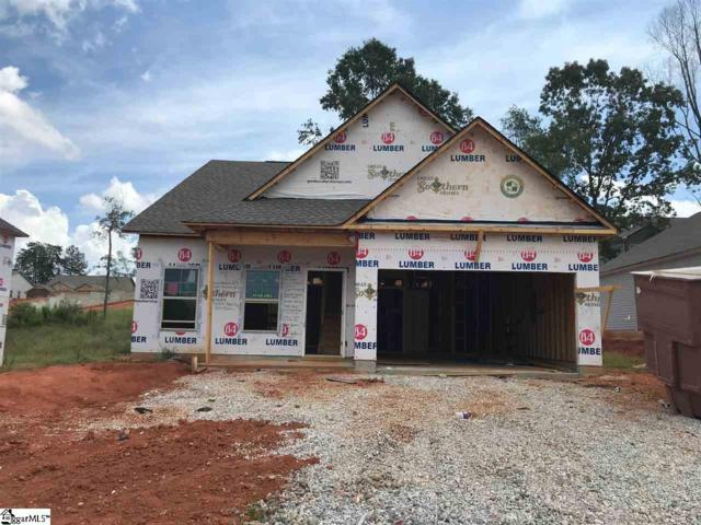 154 Viewmont Drive, Duncan, SC 29334 (#1375503) :: The Toates Team