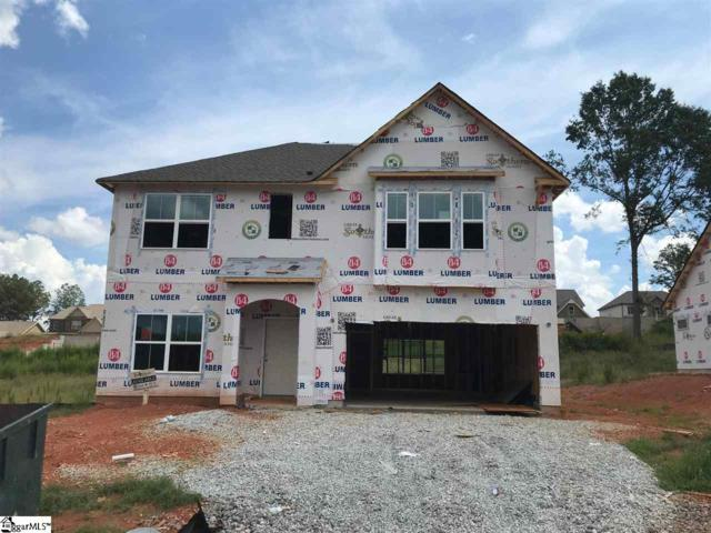 158 Viewmont Drive, Duncan, SC 29334 (#1375511) :: The Haro Group of Keller Williams