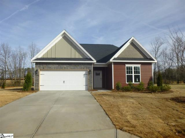 116 Broadleigh Court Lot 47, Boiling Springs, SC 29316 (#1375653) :: Coldwell Banker Caine
