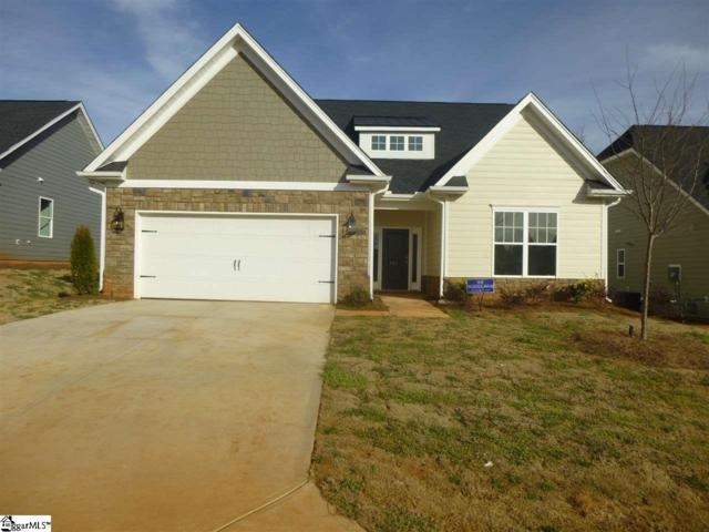 124 Broadleigh Court Lot 45, Boiling Springs, SC 29316 (#1375657) :: Coldwell Banker Caine