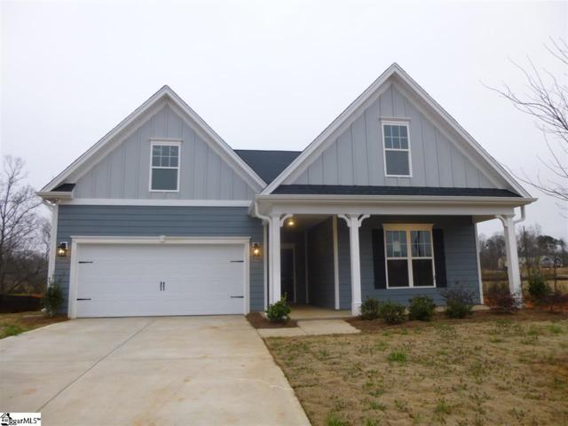140 Broadleigh Court Lot 41, Boiling Springs, SC 29316 (#1375658) :: The Toates Team