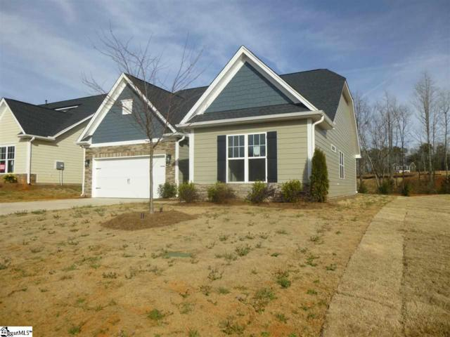 120 Broadleigh Court Lot 46, Boiling Springs, SC 29316 (#1375659) :: Coldwell Banker Caine