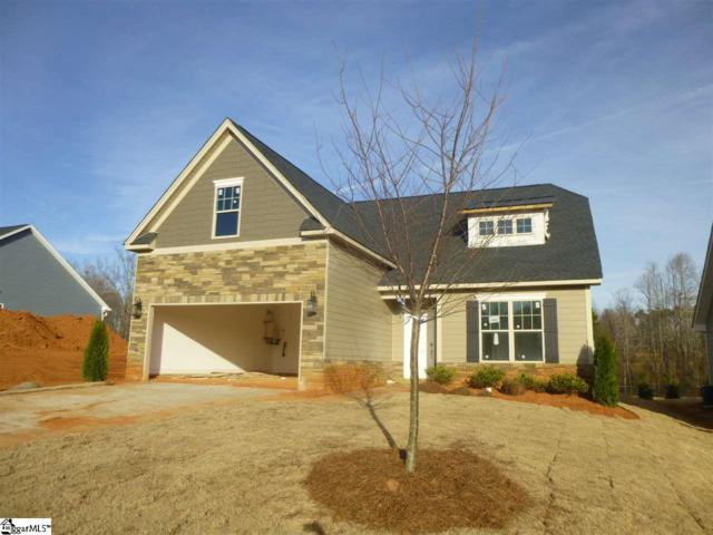 132 Broadleigh Court Lot 43, Boiling Springs, SC 29316 (#1375660) :: Coldwell Banker Caine