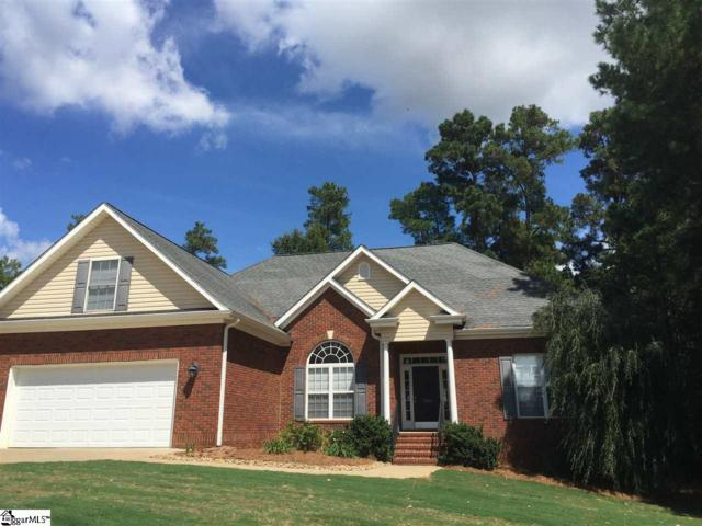 206 James Lawrence Orr Drive, Anderson, SC 29621 (#1375727) :: The Toates Team