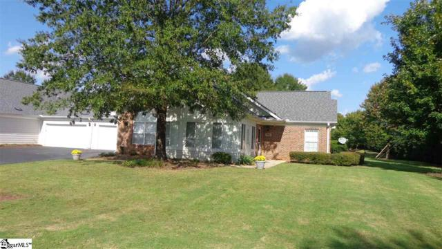 701 Heritage Club Drive, Greenville, SC 29615 (#1375740) :: Coldwell Banker Caine