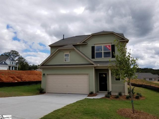 603 Marble Court Lot 194, Easley, SC 29642 (#1375742) :: The Toates Team