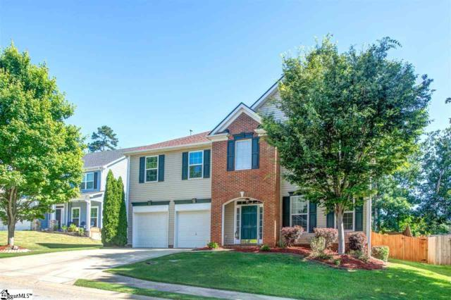 10 Glenbow Court, Simpsonville, SC 29680 (#1375790) :: Hamilton & Co. of Keller Williams Greenville Upstate