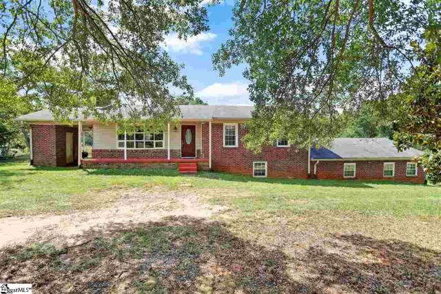 409 Laurel Drive, Greenville, SC 29607 (#1375810) :: The Toates Team