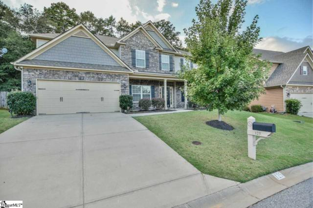 125 Raven Falls Lane, Simpsonville, SC 29681 (#1375812) :: The Haro Group of Keller Williams
