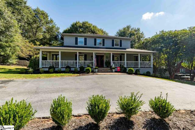 108 Lowood Lane, Greenville, SC 29605 (#1375848) :: J. Michael Manley Team