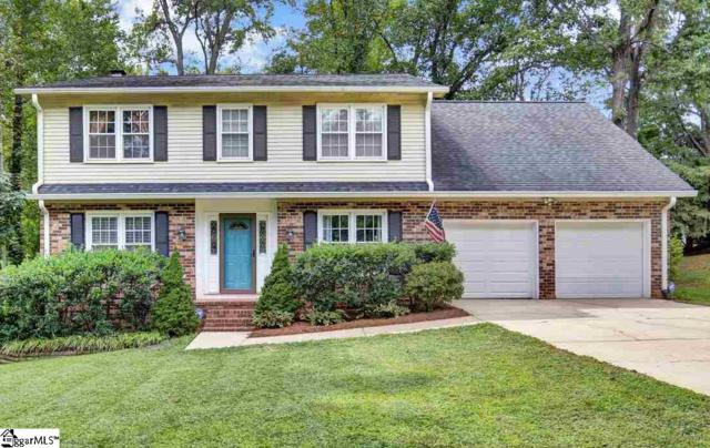 311 Paddock Drive, Greer, SC 29650 (#1375886) :: The Toates Team