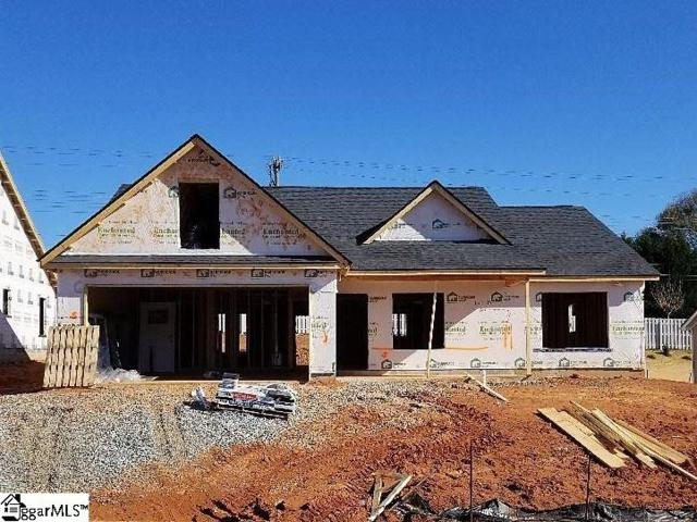 303 Meadowmoor Road, Greer, SC 29651 (#1376017) :: Hamilton & Co. of Keller Williams Greenville Upstate