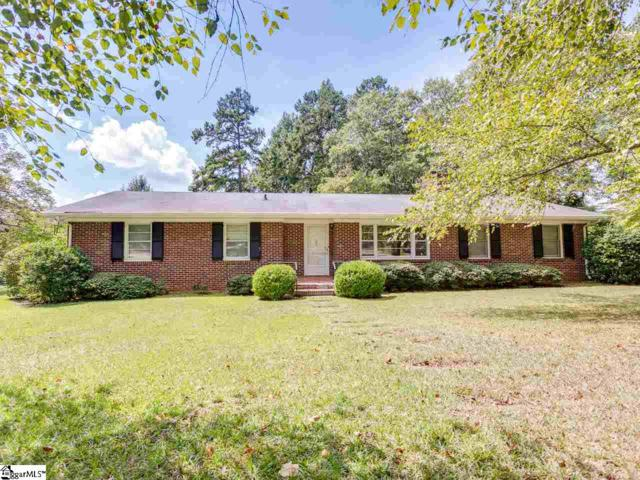104 Pawnee Drive, Spartanburg, SC 29301 (#1376101) :: Hamilton & Co. of Keller Williams Greenville Upstate