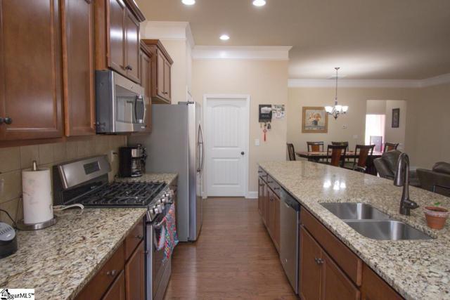 209 Evansdale Way, Simpsonville, SC 29680 (#1376133) :: Hamilton & Co. of Keller Williams Greenville Upstate