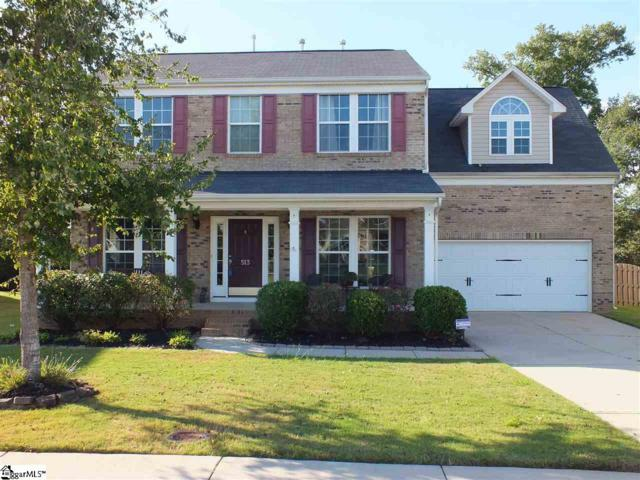 513 Rio Grande Place, Simpsonville, SC 29680 (#1376141) :: The Toates Team
