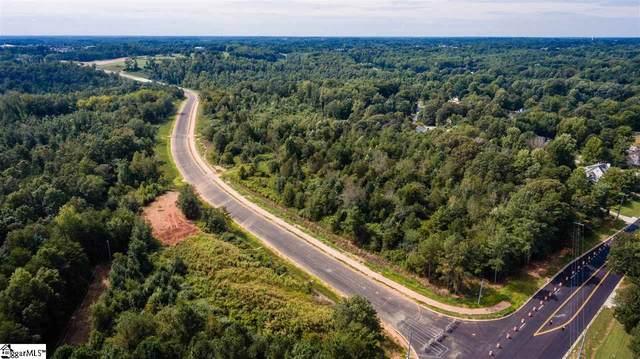 00 S Side Saluda Dam Road, Easley, SC 29640 (#1376165) :: DeYoung & Company