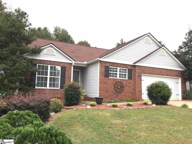 347 Riverside Chase Circle, Greer, SC 29650 (#1376195) :: The Toates Team