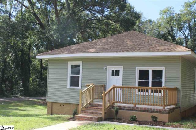 9 Middle Street, Lyman, SC 29365 (#1376244) :: Hamilton & Co. of Keller Williams Greenville Upstate