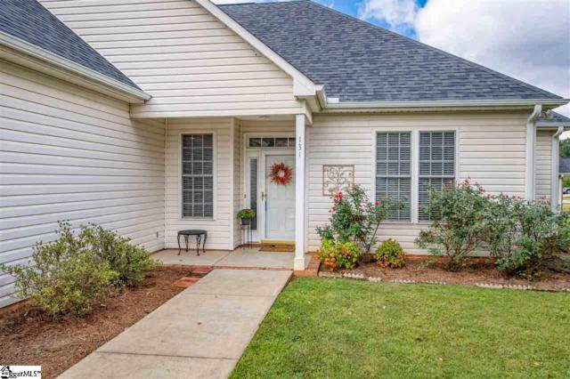 131 Lauren Wood Circle, Taylors, SC 29687 (#1376459) :: The Toates Team