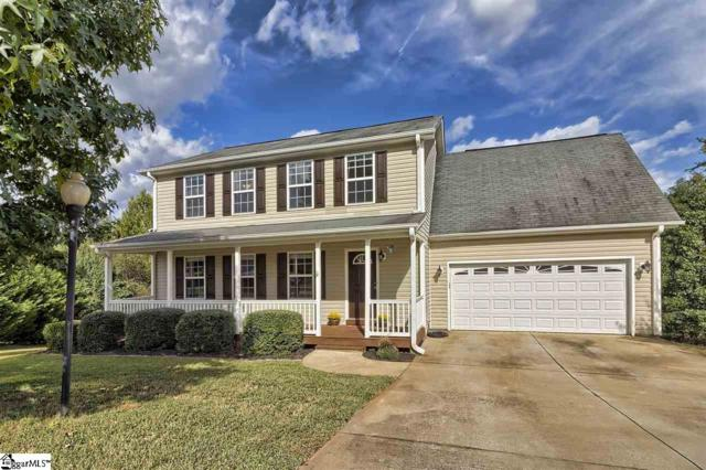 124 Marah Lane, Greer, SC 29651 (#1376484) :: The Toates Team