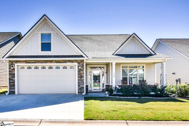 115 Red Rock Lane, Taylors, SC 29687 (#1376549) :: Coldwell Banker Caine