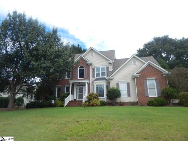 311 Parkside Drive, Simpsonville, SC 29681 (#1376625) :: Hamilton & Co. of Keller Williams Greenville Upstate