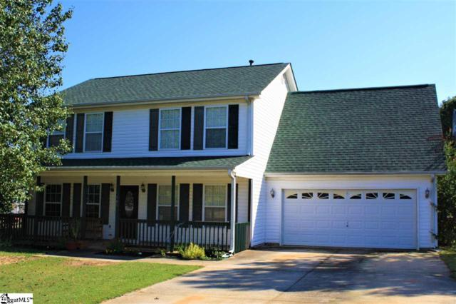 901 Veryfine Drive, Fountain Inn, SC 29644 (#1376884) :: J. Michael Manley Team
