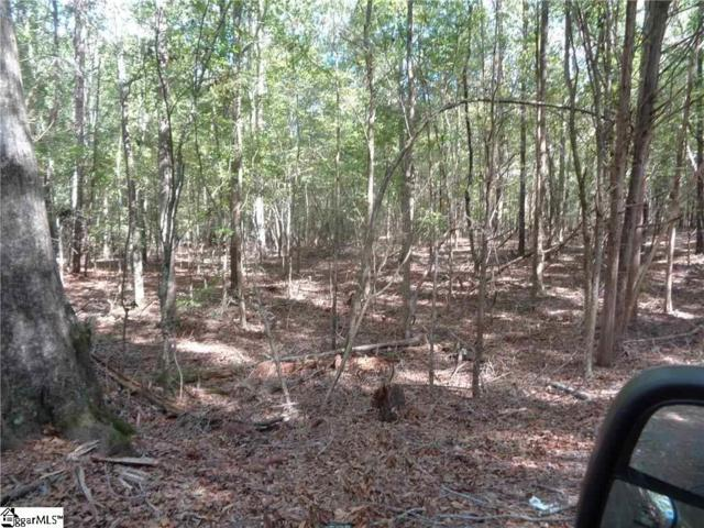 513 Quail Hollow Road, Anderson, SC 29621 (#1376931) :: Mossy Oak Properties Land and Luxury