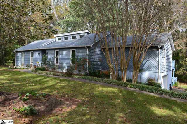 1102 Roe Ford Road, Greenville, SC 29617 (#1377003) :: Coldwell Banker Caine