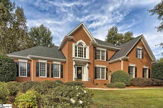 4 Broken Pine Court, Simpsonville, SC 29681 (#1377291) :: Hamilton & Co. of Keller Williams Greenville Upstate