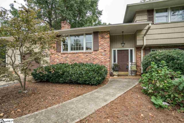 207 Pimlico Road, Greenville, SC 29607 (#1377327) :: The Haro Group of Keller Williams