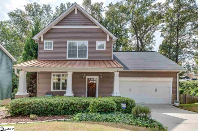 5 Alex Court, Greenville, SC 29609 (#1377467) :: Coldwell Banker Caine